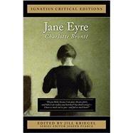 Jane Eyre by Bronte, Charlotte; Kriegel, Jill, 9781586176990