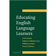 Educating English Language Learners: A Synthesis of Research Evidence