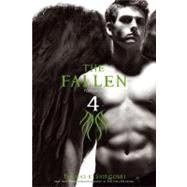 The Fallen 4; Forsaken by Thomas E. Sniegoski, 9781442446991