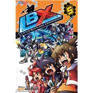 LBX: New Hope, Vol. 5 New Hope by Fujii, Hideaki, 9781421576992
