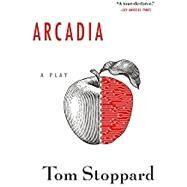 Arcadia by Stoppard, Tom, 9780802126993