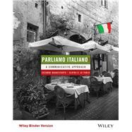 Parliamo Italiano! by Branciforte, Suzanne; Di Fabio, Elvira G., 9781119146995