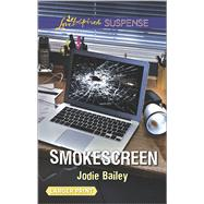 Smokescreen by Bailey, Jodie, 9780373676996