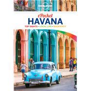 Lonely Planet Pocket Havana by Sainsbury, Brendan, 9781786576996