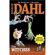 The Witches by Dahl, Roald; Blake, Quentin, 9781101996997