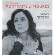 Art Journey Portraits & Figures by Wolf, Rachel Rubin, 9781440336997