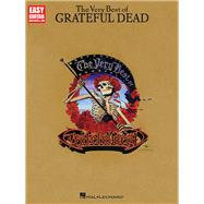 The Very Best of Grateful Dead by Grateful Dead (ART); Hal Leonard Publishing Corporation, 9781495006999