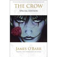 The Crow by O'Barr, James, 9781501176999