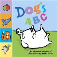 Dog's ABC by Armadillo Books; Dodd, Emma, 9781861476999