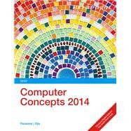 New Perspectives on Computer Concepts 2014, Brief (with Microsoft Office 2013 Try It! and CourseMate Printed Access Card) by Parsons, June Jamrich; Oja, Dan, 9781285767000