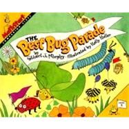 The Best Bug Parade by Murphy, Stuart J., 9780064467001