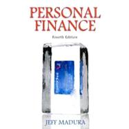 Personal Finance by Madura, Jeff, 9780136117001