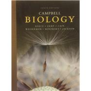 Campbell Biology AP� Edition, 10th Edition �2014 (NWL) by REECE, URRY, 9780133447002