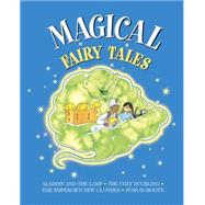 Magical Fairy Tales by Lewis, Jan, 9781861477002