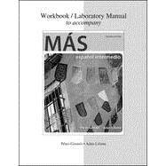 Workbook/Laboratory Manual to accompany MÁS by Pérez-Gironés, Ana María; Adán-Lifante, Virginia, 9780077797003