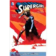 Supergirl Vol. 4: Out of the Past (The New 52) by NELSON, MICHAEL ALANASRAR, MAHMUD, 9781401247003