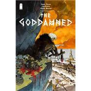 The Goddamned 1 by Aaron, Jason; Guera, R. M.; Guera, R. M. (CON), 9781632157003