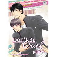 Don't Be Cruel Plus+ 1 by Nekota, Yonezou, 9781421587004