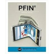 PFIN (with PFIN Online, 1 term (6 months) Printed Access Card) by Billingsley, Randall; Gitman, Lawrence J.; Joehnk, Michael D., 9781337117005