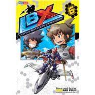 LBX: World Battle, Vol. 6 by Fujii, Hideaki, 9781421577005