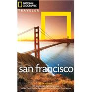National Geographic Traveler San Francisco by Dunn, Jerry Camarillo, Jr.; Mingasson, Gilles, 9781426217005