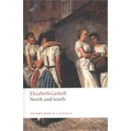 North and South by Gaskell, Elizabeth; Easson, Angus; Shuttleworth, Sally, 9780199537006