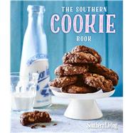 The Southern Cookie Book by Southern Living Magazine, 9780848747008