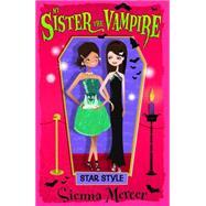 Star Style by Mercer, Sienna, 9781405257008
