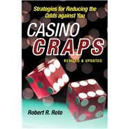 Casino Craps by Roto, Robert R., 9781510707009