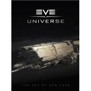 Eve Universe by Not Available (NA), 9781616557010