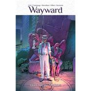 Wayward 3 by Zub, Jim; Cummings, Steven; Bonvillain, Tamra; Cummings, Steven (CON); Bonvillain, Tamra (CON), 9781632157010
