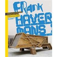 Frank Havermans: Architectural Constructions / Architectonische Constructies by Havermans, Frank, 9789056627010