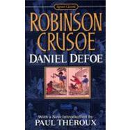 Robinson Crusoe by Defoe, Daniel, 9780451527011