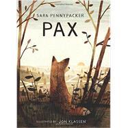 Pax by Pennypacker, Sara; Klassen, Jon, 9780062377012
