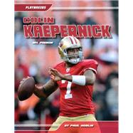 Colin Kaepernick by Hoblin, Paul, 9781617837012