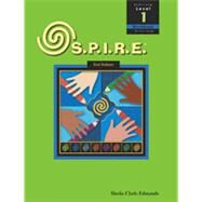 S.P.I.R.E. Level 1 Student Workbook by Sheila Clark-Edmands, 9780838857014