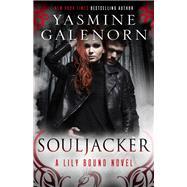 Souljacker by Galenorn, Yasmine, 9781682307014