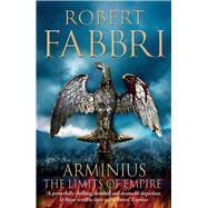 Arminius by Fabbri, Robert, 9781782397014
