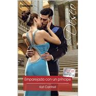 Emparejada con un pr�ncipe (Matched to a prince) by Cantrell, Kat, 9780373517015