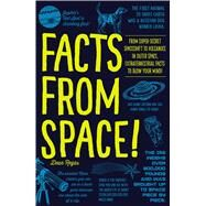 Facts from Space! by Regas, Dean, 9781440597015