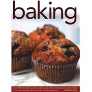 Baking by Day, Martha, 9780754827016