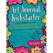 Art Journal Kickstarter by Conlin, Kristy, 9781440337017