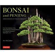 Bonsai and Penjing by McClellan, Ann, 9780804847018