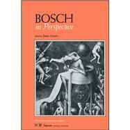 Bosch in Perspective by Snyder, James, 9781501187018