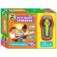 PBS KIDS Do It Myself Kids' Cookbook by PBS Kids, The Editors of, 9781941367018