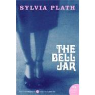 The Bell Jar by Plath, Sylvia, 9780060837020