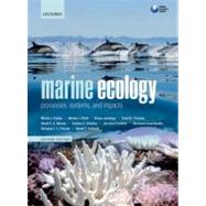 Marine Ecology Processes, Systems, and Impacts by Kaiser, Michel J.; Attrill, Martin J.; Jennings, Simon; Thomas, David N.; Barnes, David K. A., 9780199227020