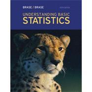 Understanding Basic Statistics by Brase, Charles Henry; Brase, Corrinne Pellillo, 9781111827021