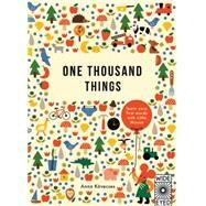 One Thousand Things by Kovecses, Anna, 9781847807021