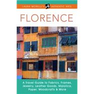 Florence by Morelli, Laura, 9781942467021
